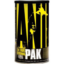 Universal Nutrition Animal Pak 44 пакетика