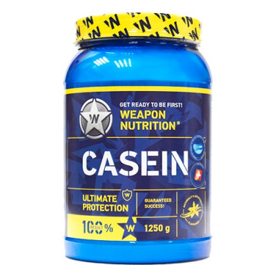 Weapon Nutrition MICELLAR CASEIN Ultimate Protection (900 гр)