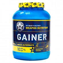 Weapon Nutrition GAINER Mass Alternate (2000 гр)