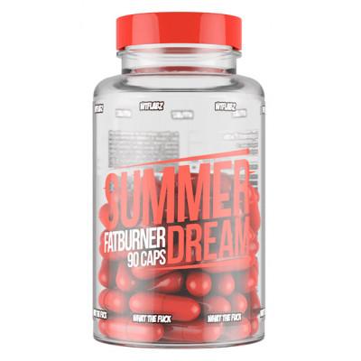 WTF Summer Dream